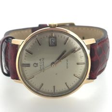 Omega Vintage Automatic with Date –  Caliber 565 - 24 Jewels