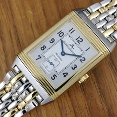 Jaeger-LeCoultre Reverso Grande Taille Manual 270.5.62 – Mens Watch