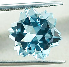 Topaz - 10,18 ct - No Reserve Price
