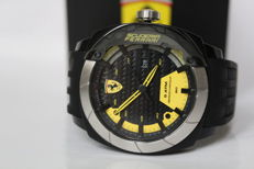 Ferrari Scuderia Aerodinamico – Wristwatch – In mint condition