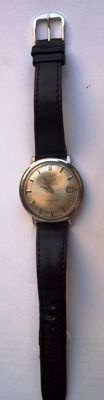 Omega Constellation – Men's wristwatch from the 1970s
