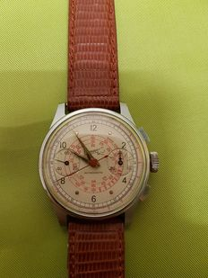 Eberhard Chronograph from the 1950s