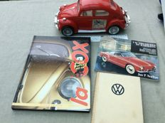 Lot VW items