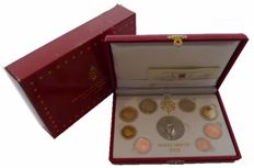 Vatican - year collection 2008