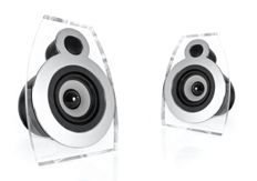 Lars & Ivan Bobo speakers 2-way