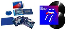 The Rolling Stones Blue & Lonesome Collection