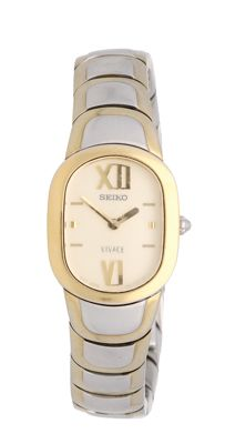 Seiko Vivace – Women's wristwatch