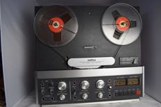 Studer Revox B77 26 cm tape deck 2 tracks