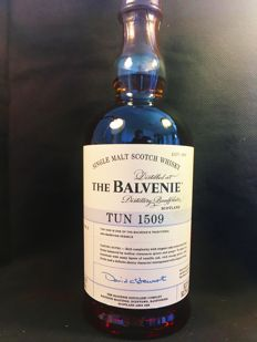 The Balvenie TUN 1509 Batch 3 52,2%