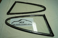 Porsche 911/912 1965-1969 (both) Side Rear Windows