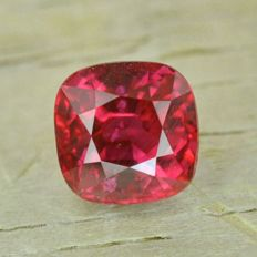 Ruby  -2.09 ct