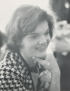Jacques Lowe (1930-2001) - Jackie Kennedy - 1960