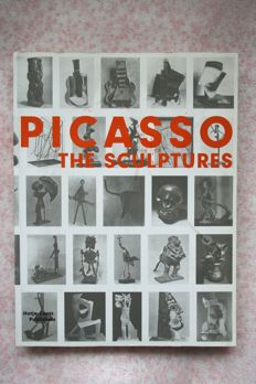 Spies, Werner / Piot, Christine - Pablo Picasso: The Sculptures - Catalogue Raisonné - 2000