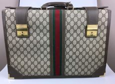 Gucci - Porte documents Vintage