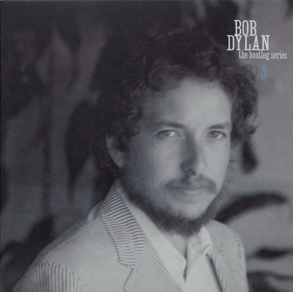 2ce4a9fbf08 Bob Dylan - The Bootleg Series 1-3 on Colombia Label (Rare and Unreleased  1961-1991)