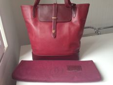 Cartier - Large holdall bag with certificate of authenticity + dust bag