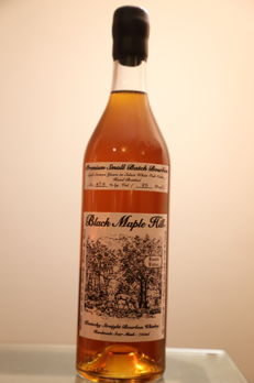 Black Maple Hill 16 years old