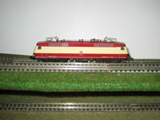 Fleischmann N - 7250 - Electric locomotive Series BR120 of the DB
