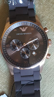 Armani AR 5890. Watch.