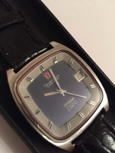 Omega Constelation Chronometer F300 Hz
