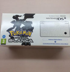 Two Nintendo dsi limited sealed