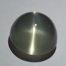 Cat's Eye Moonstone - 9.11 ct