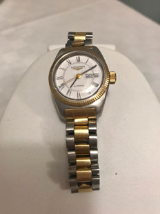 Longines – Women's wristwatch