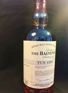 The Balvenie TUN 1509 Batch 2 50.3%