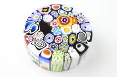 Pagan (Pagan Murrine glassworks) - paperweight