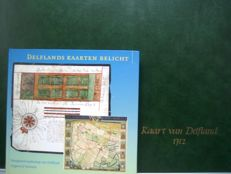 Reference work, Facsimile, Delfland; 2 editions - 2000 / 1989