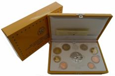 Vatican – year collection 2009