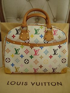 Louis Vuitton – Trouville handbag