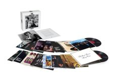 The Rolling Stones in Mono 16 xLP Box Set - Limited Edition