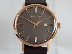 Bulova -- Wristwatch – 2017 – never worn