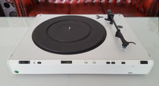 Braun Atelier P1 turntable