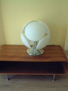 Unknown designer - table lamp.