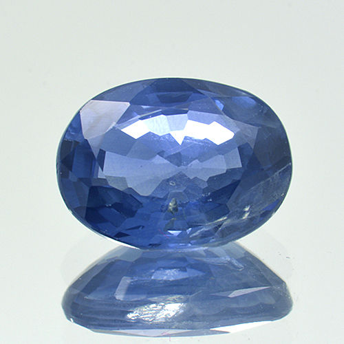 Zafiro Azul - 0.84 ct. - No Reserve Price