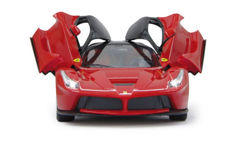 "Electrical radio-controlled ""LAFERRARI"", Scale 1:14, sealed"