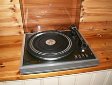 A nice fully automatic turntable by Philips the Electronic 222 with 401 cartridge and new needle.