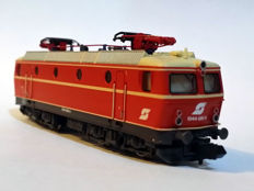 Roco N - 23458 - Electrical Locomotive Serie 1044 from the ÖBB
