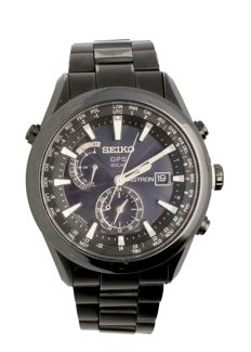 Seiko Astron GPS Solar – Men's wristwatch