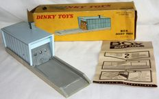 Dinky Toys - France - Scale 1/43 - Box (Garage) No. 502
