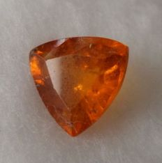 Clinohumite – 2.42 ct