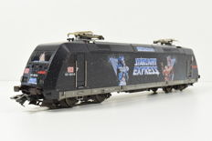 Märklin H0 - 37373 - Electric locomotive Series BR 101 of the DB  -  'Starlight express'