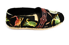 Versace Collection –  Espadrilles –  Size: 43 (Italy)