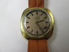 Zenith automatic timepiece (28800 alternations)