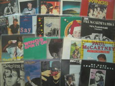 Paul McCartney : 22Singles 1972 - 1990