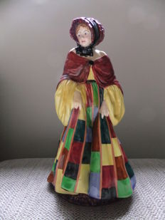 Royal Doulton figurine Parson's daughter HN 564
