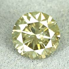 Diamond – 0.72 ct – no reserve price