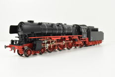 Märklin H0 - 37102 - Steam locomotive with tender BR 01 of the DB
